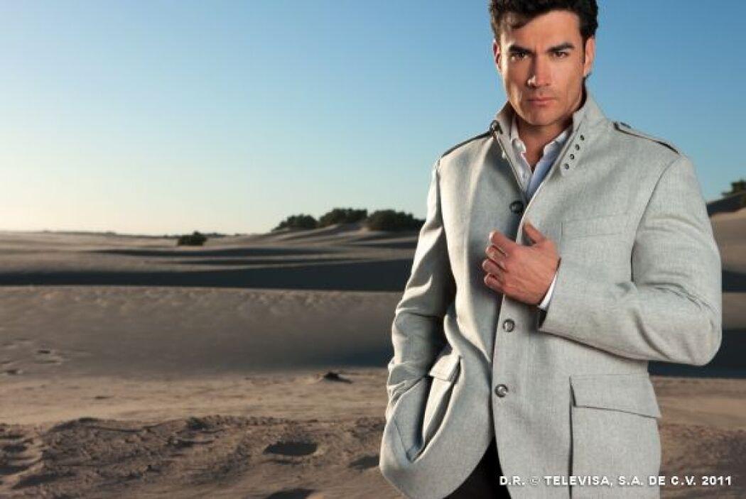 Fernando Colunga y William Levy han sido los favoritos de las telenovela...
