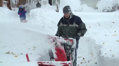 Mortífera ola de frío en el centro-norte del país deja 4 fallecidos