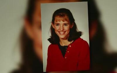 Así se veía Jennifer Garner de niña