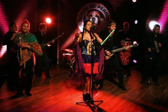 Gracias a sus éxitos ha ganado en dos ocasiones el Grammy Latino
