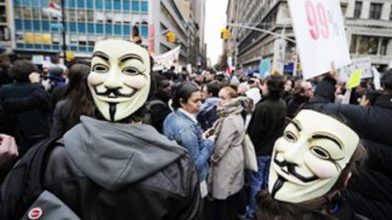 El movimiento Occupy Wall Street ha obligado a Demócratas y Republicanos...