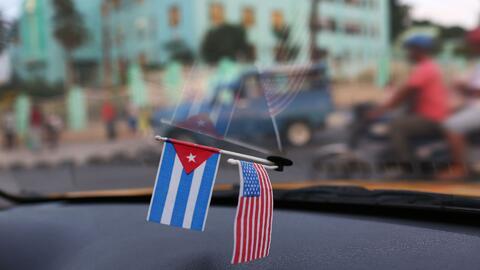 Cuba Nostalgia, el evento en Fair Expo Center que conmemora 115 años del...