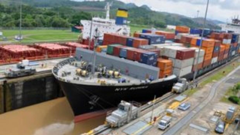 Las autoridades panameñas publicaron su propuesta para los buques que cr...