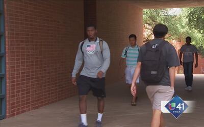 Gastroenteritis afecta a 37 alumnos de Trinity