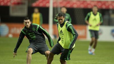 Félix Fernández y Luis Omar Tapia nos traen la previa del partido entre...