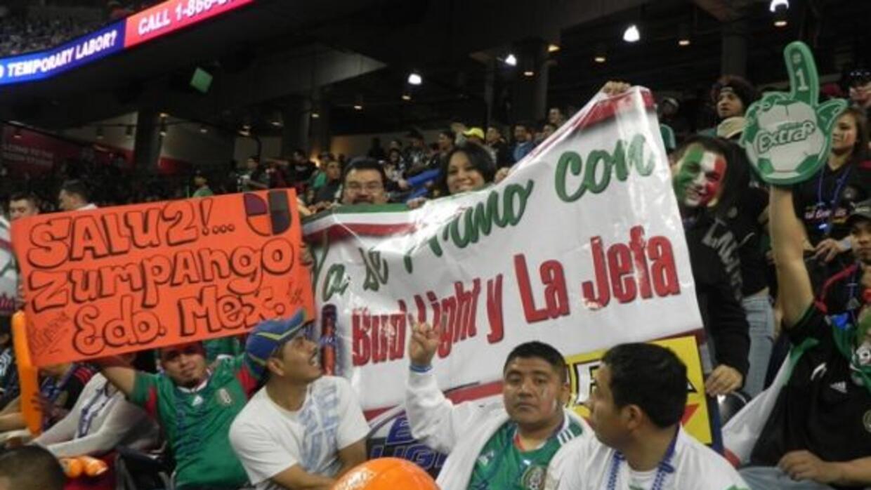 Si quiere vivir el partido de México vs. Brazil en vivo, ¡participa y te...