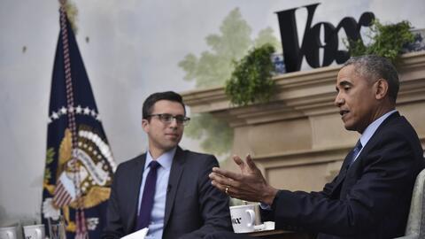 Obama: Si los republicanos crean un sistema de salud que funcione, lo ap...