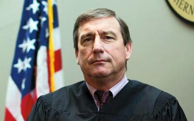 Andrew Hanen, Juez Federal en Brownsville