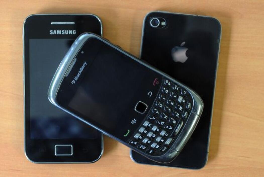 Para él, los celulares inteligentes son sin duda la mejor opción