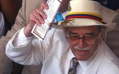 El mundo está de luto por la muerte del periodista y escritor Gabriel Ga...