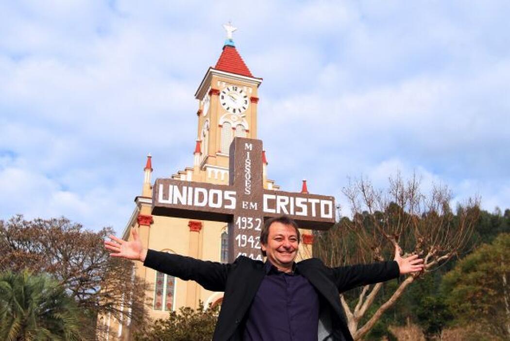 Cesare Battisti: Ex rebelde izquierdista italiano declarado culpable de...