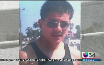 Demanda millonaria por muerte de joven hispano