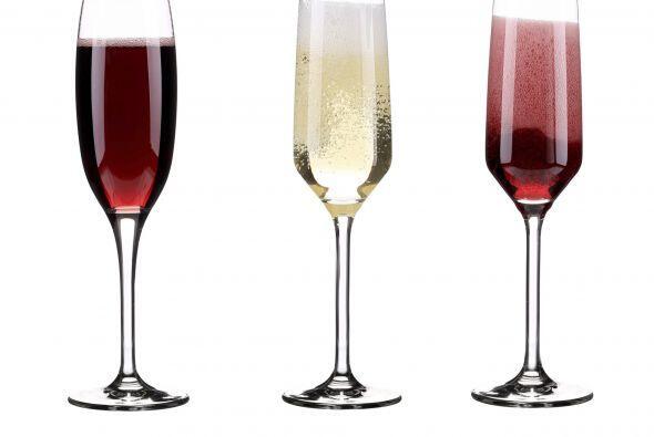 Si estás por conocer a tus suegros, llevar una botella de buen vino (bla...