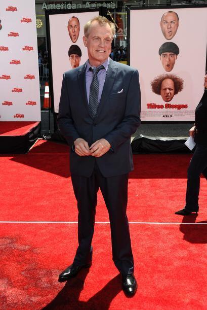 Una de las series en las que Stephen participó fue 'Private Practice'.