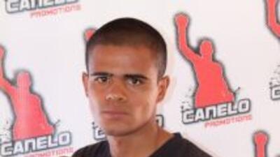 Rodríguez quieres ser campeón mundial minimosca de la AMB (Foto: Canelo...