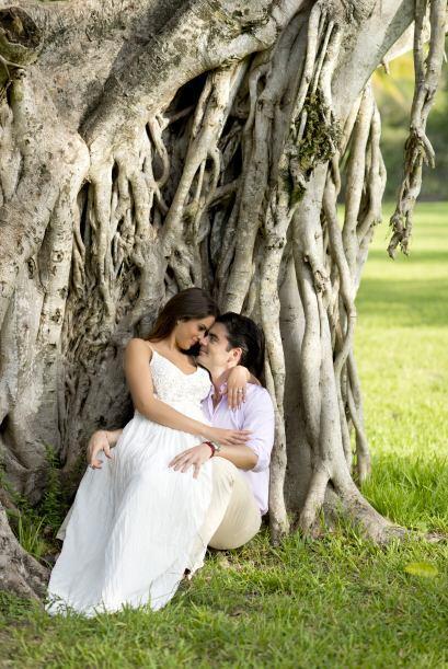 Una de las claves de su éxito como pareja es su personalidad muy...