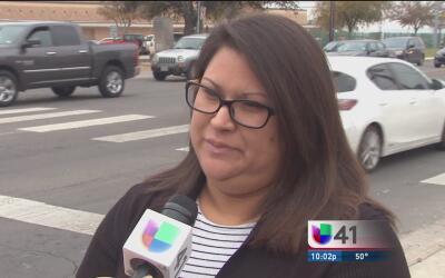 Madre de Texas denuncia que la entrenadora de su hija la golpeaba