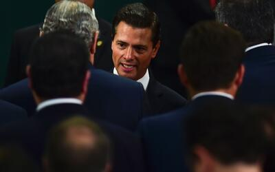 En video: las 10 claves de Peña Nieto para negociar con Trump