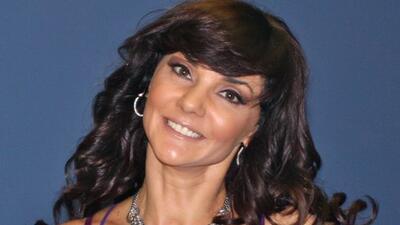 La actriz se integró al elenco de la telenovela.