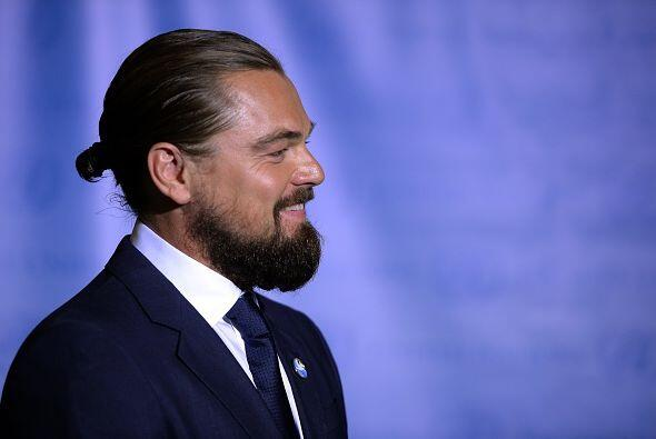 ¿Barba y cabello largo le restan popularidad y encanto al actor?
