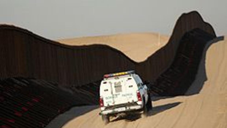 La zona fronteriza con México sigue siendo motivo de preocupación y debate.