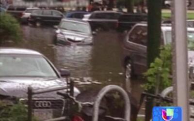 Severas tormentas y tornados en el país dejan desagradables sorpresas