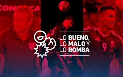 Bueno, Malo y Bomba Fecha FIFA