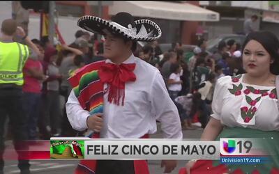 ¡No te pierdas las celebraciones del 5 de mayo!