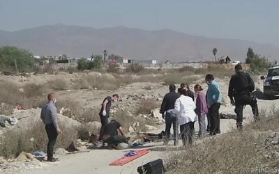 Tijuana en un alarmante aumento de asesinatos