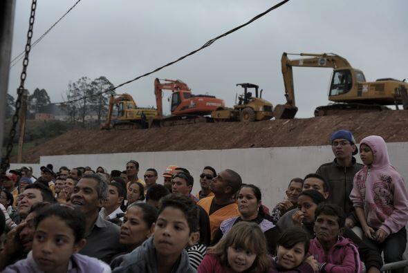 El gobierno brasileño anunció a principios del 2009 un programa para la...