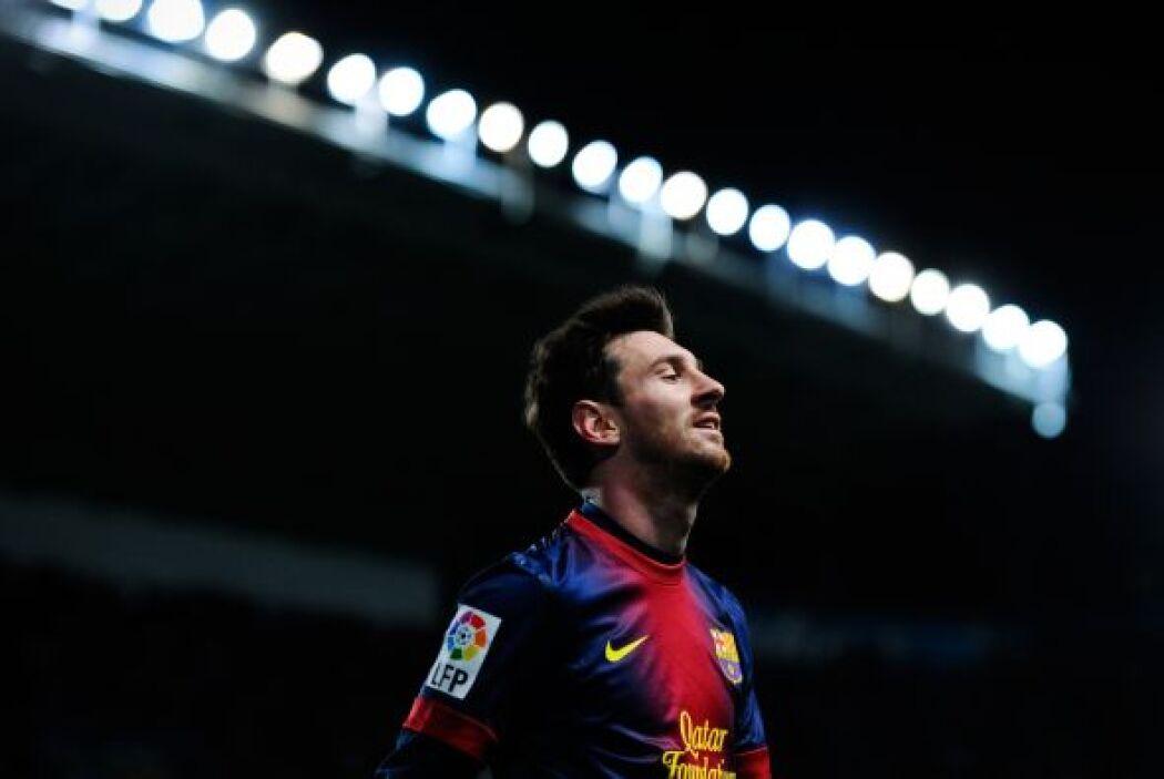 El argentino llega al Bernabéu con 44 goles a sus espaldas. 33 en la Lig...