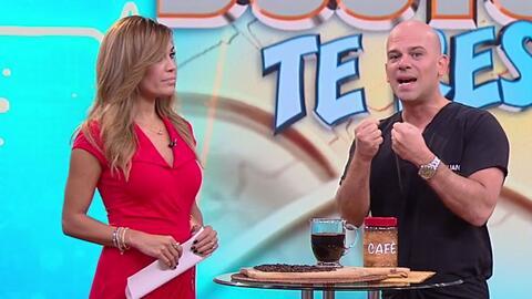 El Dr. Rivera te ayuda a combatir la molesta tos con este remedio