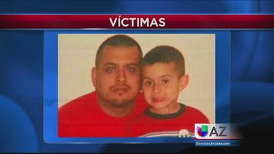 Sentenciado por matar hermano y sobrino