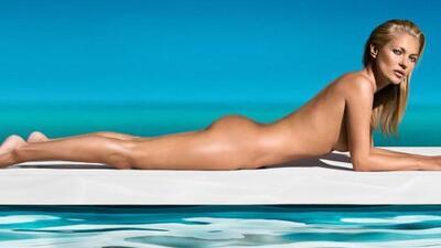 Corren rumores de que Kate Moss aparecerá en la revista del 60 aniversar...