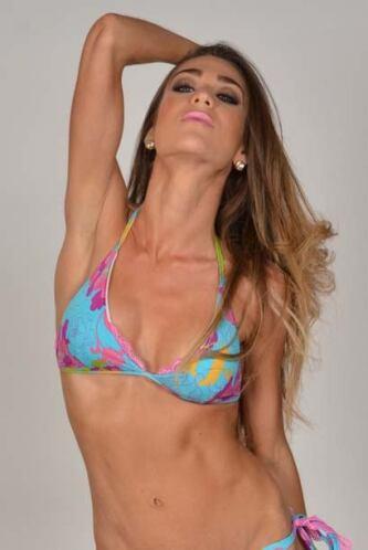 Michelle Miss Verano