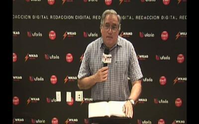 Luis Dávila Colón analiza las secuelas del escándalo Anaudi  y asegura e...