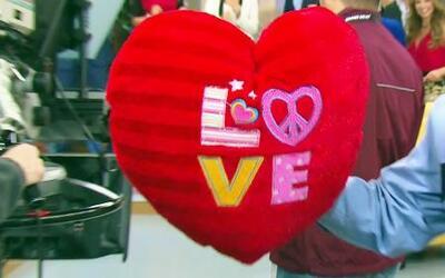 En la semana del Amor, Despierta América te entrega su corazón