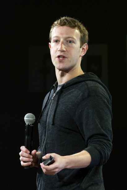 En 2004 Mark Zuckerberg fundó Facebook, la red social más famosa del mun...