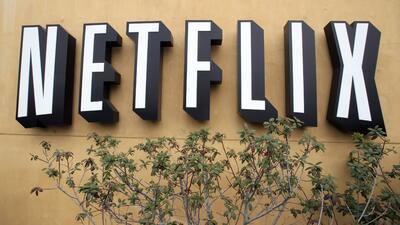 Netflix, la empresa con sede en Los Gatos, California.
