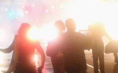 Protestas tras ignorar toque de queda en Ferguson dejan al menos 7 deten...