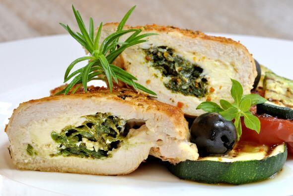 Pollo marroquí. Apunta estas exquisitas recetas del chef Jay Silv...