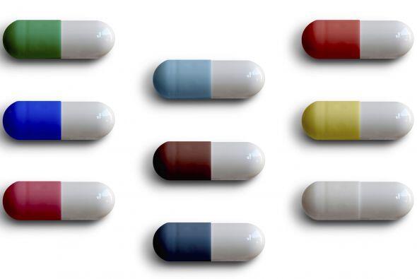 Medicinas. En el caso que tu hijo utilice medicamentos de prescripción s...