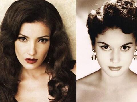 La belleza y la fama las caracterizaron pero las tragedias marcaron sus...