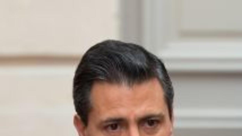 Enrique Peña Nieto, presidente electo de México.