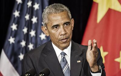 El presidente Obama habla sobre la nueva era de la seguridad cibernética