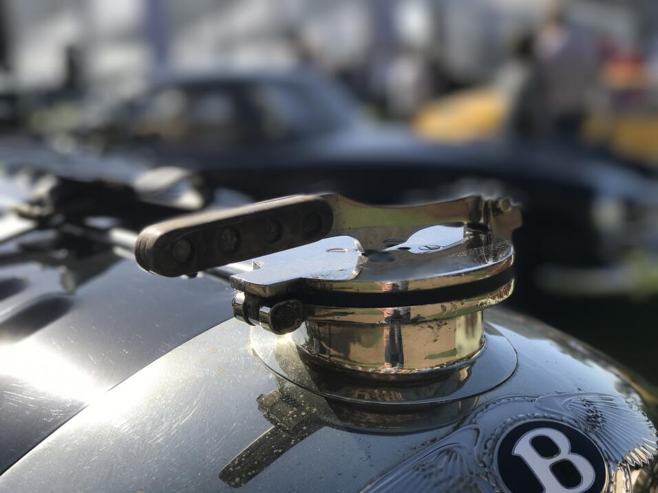 Los ganadores de la exhibición de autos clásicos de Amelia Island 2017 s...