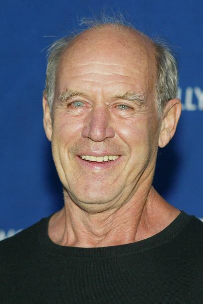 Geoffrey, quien era padre de la actriz Juliette Lewis, falleció d...