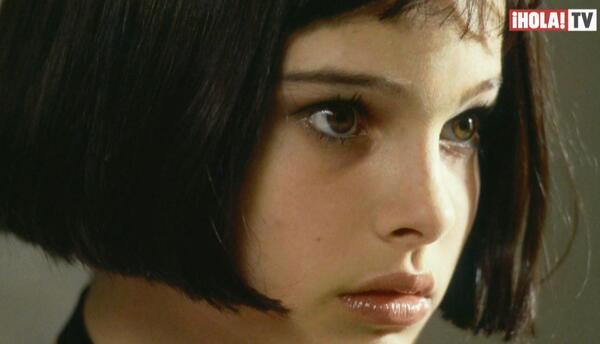 Vidas de cine: Natalie Portman