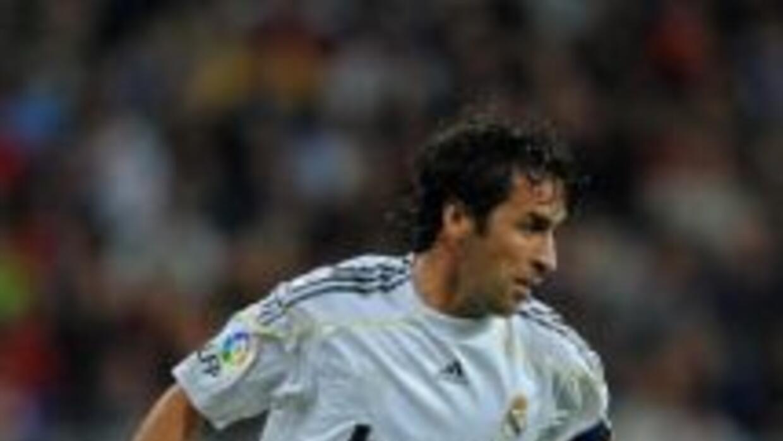 Raúl jugará junto a Sena en el Cosmos.