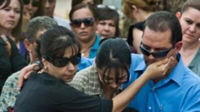 Corte responsabilizó a 14 funcionarios de la muerte de 49 niños en guard...